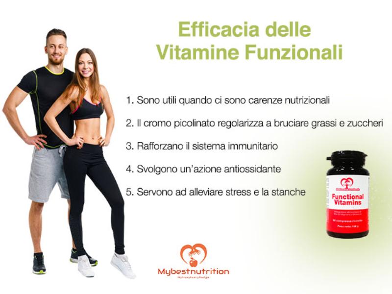 Functional-Vitamins